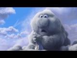 Partly Cloudy / Переменная облачность