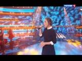 Даша Суворова - I Saw You Dancing (Yaki-Da) (Живой звук от 7.03.2014. 2 сезон)