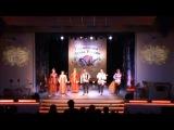 «Гармоника -- душа России-2013» (Шаховской район)