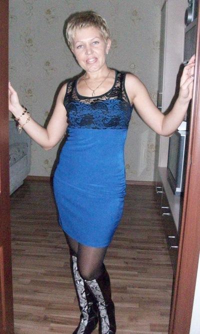 Анна Пешкова, 17 апреля 1983, Челябинск, id44067314