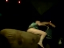 HOTTEST THONG BULL RIDING