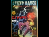 DJ.HYPE &amp Mc' UNITED MG - DANCE (1994, JUNGLE-MIX)