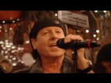 Scorpions mit C
