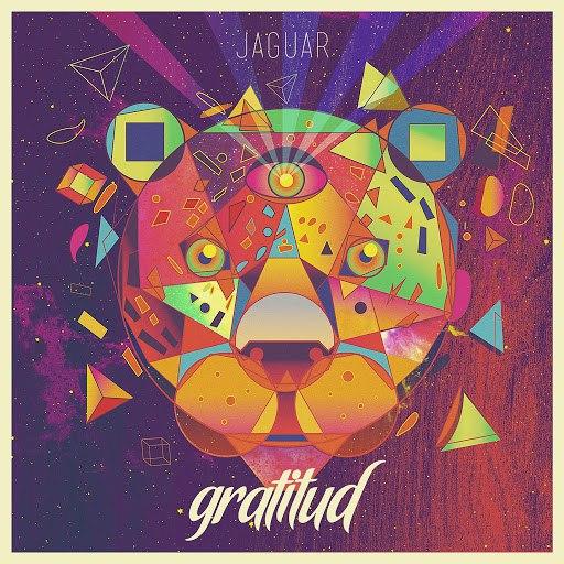 Jaguar альбом Gratitud