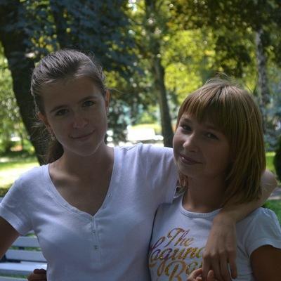 Катя Малкина, 9 сентября , Калининград, id108641671