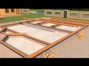 Основные этапы строительства дома - Проект « Дача »