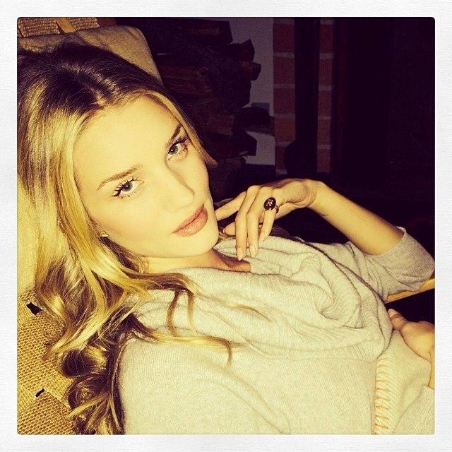 rosie huntington whiteley instagram rosie huntington whiteley ... Rosie Huntington Whiteley