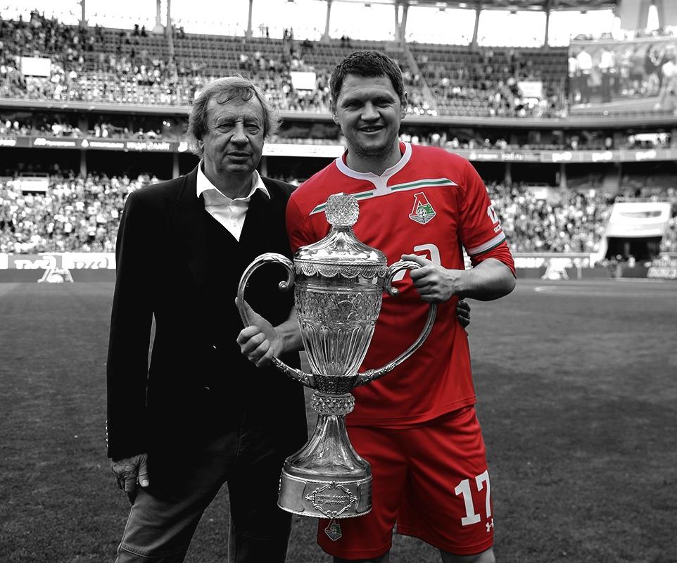 «Если честно, я даже не помню, как ты приходил в «Локомотив»… О Тарасе Михалике.