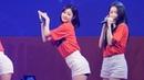 180627 구구단 gugudan 미미 MIMI 나같은애 A Girl Like Me 4K 직캠 @ 광화문 광장 월드컵 거리응원 by Spinel