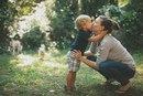 65 вещей, которым я хочу научить сына