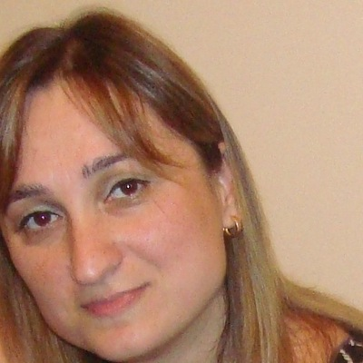 Mzia Turmanidze, 16 июля , Санкт-Петербург, id224739237