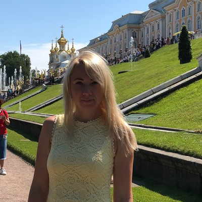 Мария Шишова