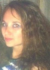 Даша Иванова, 27 октября , Москва, id6320451