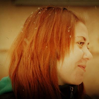 Маришка Миргородская, 23 февраля , Красноярск, id65383942
