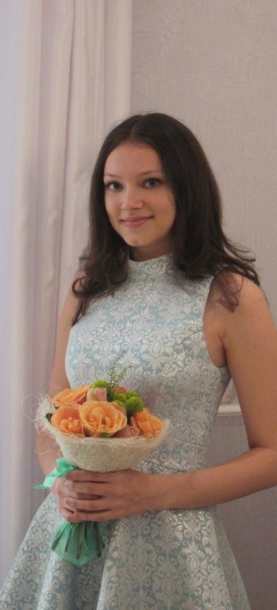 Маргарита Дроботова, 21 июня 1991, Санкт-Петербург, id7437058