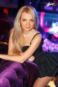 Марина Малинина, 21 июля 1984, Волгоград, id215547264