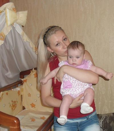 Яна Беляева, 17 октября 1991, Волгоград, id154792105