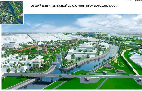#Тула #город #благоустройство