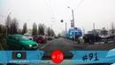 Новая подборка аварий, ДТП, происшествий на дороге, ноябрь 2018 91