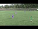 Базис - Олімп -1:0 (гол Алєксєєва на 15 хв.)