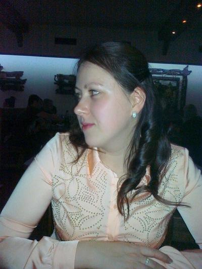 Евгения Пересторонина, 7 мая 1989, Киров, id32456321