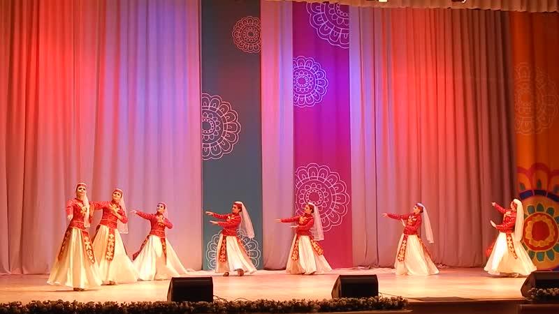 Танец невест Конкурс Рязань декабрь 2018
