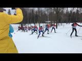 Гонка Легкова, Пересвет, 16.03.2019, 3 км