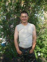 Иван Жебелевский, 7 января , Тюмень, id152817795