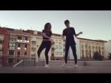 [v-s.mobi]Танец парня и девушки Шафл Shuffle.3gp