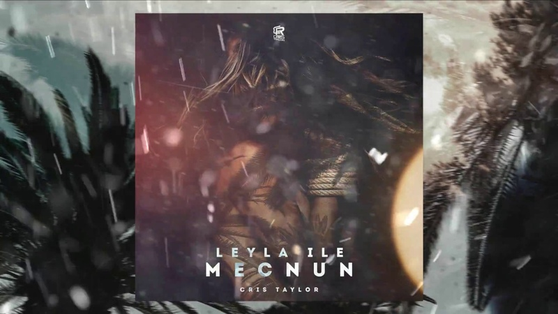 CRIS TAYLOR - Leyla ile Mecnun