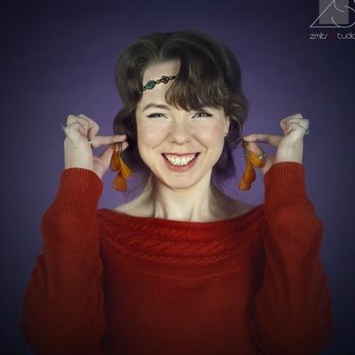 Наталья Горкальцева
