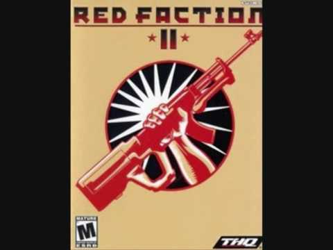 Red Faction II 1 05 Lobby Level.