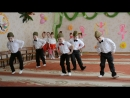 Танец солдатов