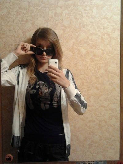 Елена Вольнова, 7 мая , Мичуринск, id218259027