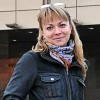 Ирина Земцова