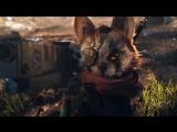Игра - BioMutant - Публичный трейлер - [Furry / Фурри]