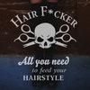 HairFucker Studio St-Petersburg