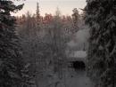 Счастливые люди Енисей Зима серия 4
