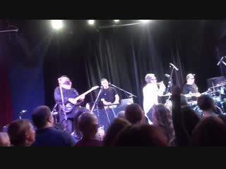 Сурганова и Оркестр - #Мирумир (Сиэтл, 20.10.2018)