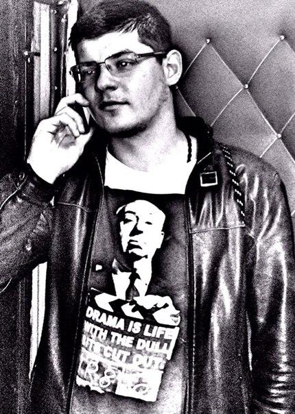 Дмитрий Дмитриевич   Москва