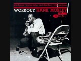 Hank Mobley - Workout (1961)
