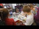Ludum-ігри для дітей в Казак-Палац м. Запоріжжя №108