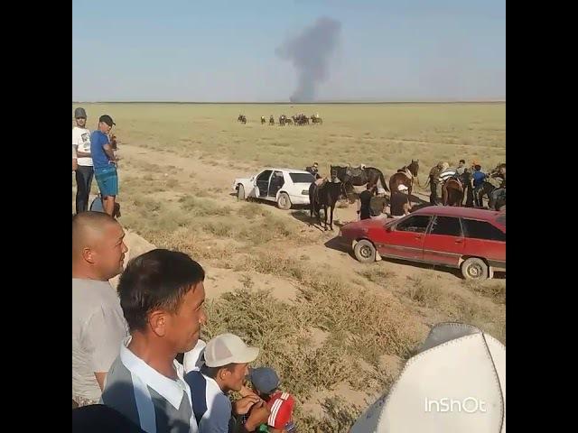 Байге Шу ауданы Балуан Шолак ауылы