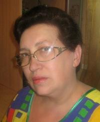 Наталья Тимошина, 28 декабря 1959, Саратов, id185130896