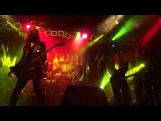 Complete concert - EREB ALTOR - live (10.03.2014 Berlin, K17) HD