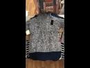 Сток женские кардиганы и свитера 1м