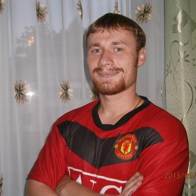 Михаил Мироненко, 19 сентября 1988, Львов, id36944555
