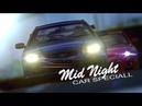 Assetto Corsa — Mid Night @ Wangan