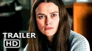 OFFICIAL SECRETS Trailer 2019 Keira Knightley Thriller Movie