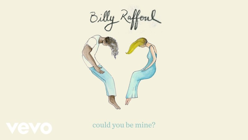 Billy Raffoul - Could You Be Mine (Official Audio)